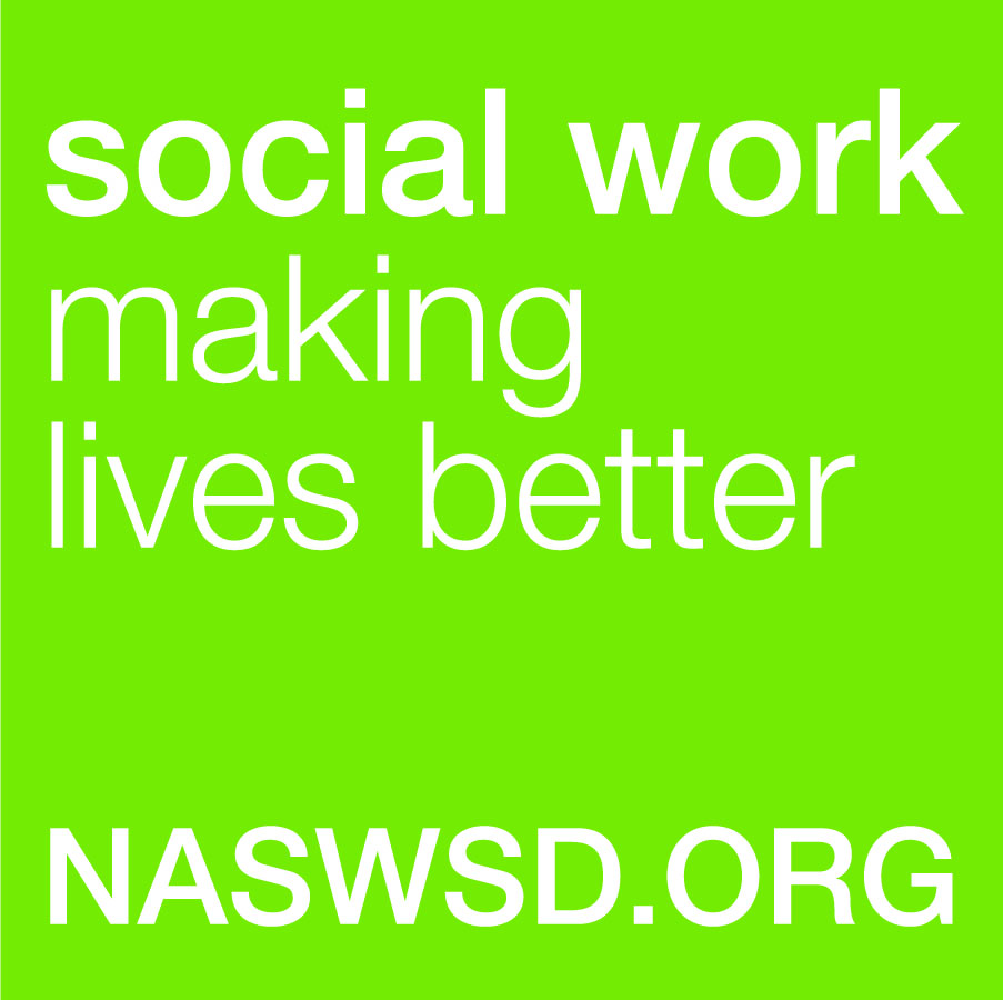 SD Chapter of National Social Work